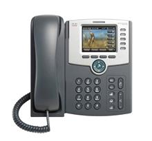 CISCO SPA 525 Corded IP Phone